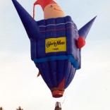 Balloon s/n 002