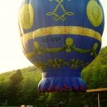 Balloon s/n 008