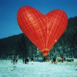 Balloon s/n 015