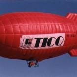 Balloon s/n 030