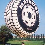 Balloon s/n 053