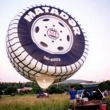 Balloon s/n 054