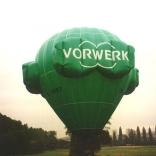 Balloon s/n 057