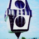 Balloon s/n 073