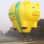 Balloon s/n 203
