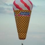 Balloon s/n 386
