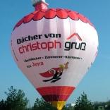 Balloon s/n 408