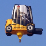 Balloon s/n 452