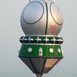 Balloon s/n 724