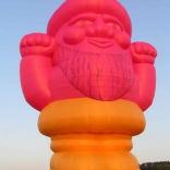 Balloon s/n 772