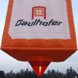 Balloon s/n 800