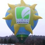 Balloon s/n 820