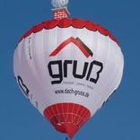 Balloon s/n x1056