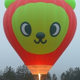 Balloon s/n x1123
