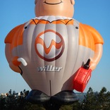 Balloon s/n x1190