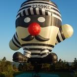 Balloon s/n x1255