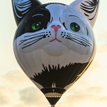 Balloon s/n x1476