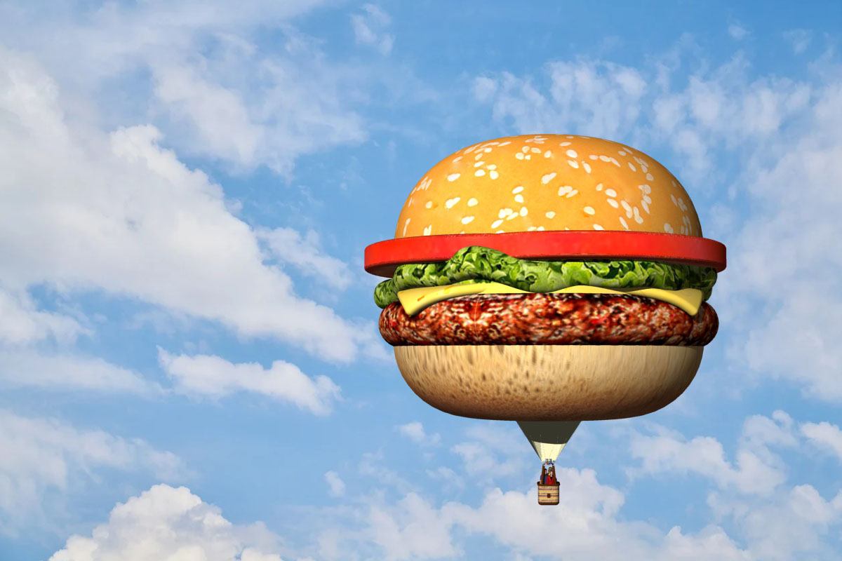 SShape_Burger