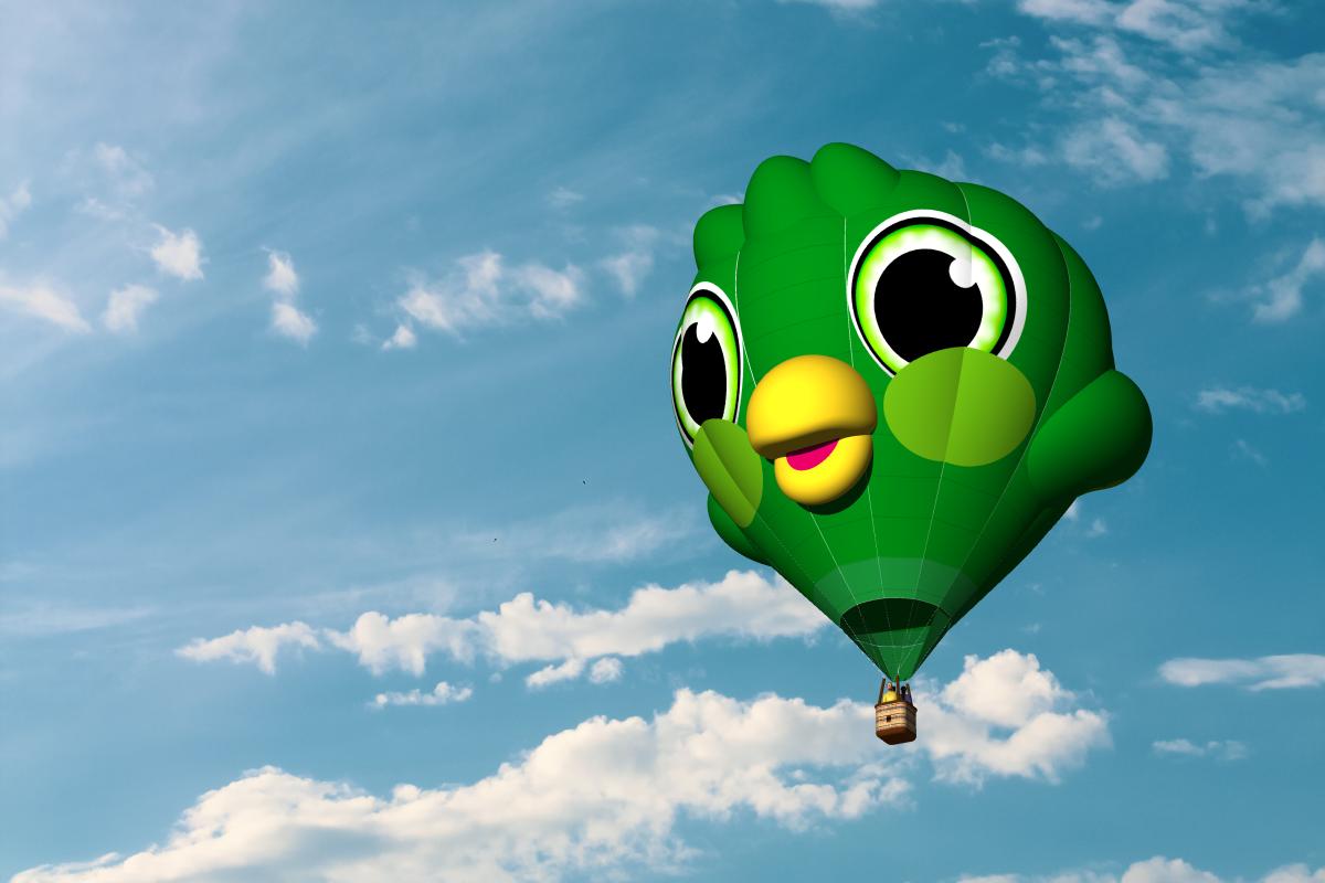 green_bird_png